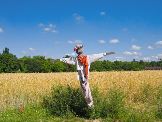 Pattingham Scarecrow Festival 22-24 September