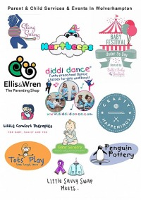 Things to do - activities and services for families in and around Wolverhampton