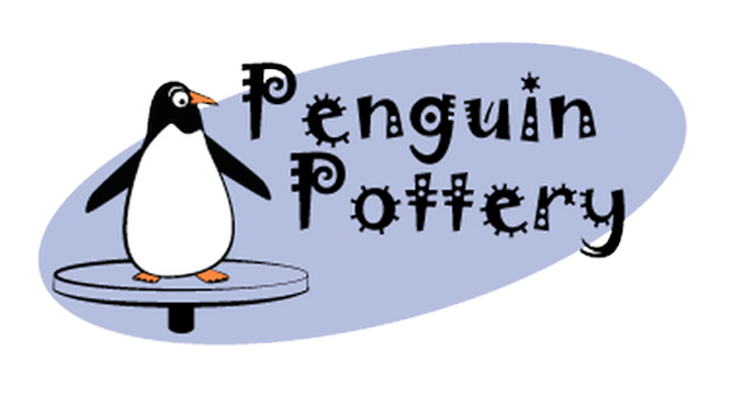 Penguin Pottery